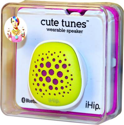 iHip-Cute-Tune-Wireless-Speaker