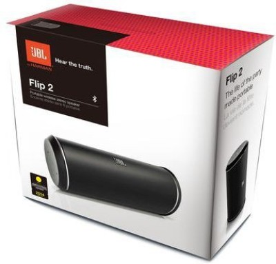 JBL-Flip-II-Wireless-Portable-Stereo-Speaker