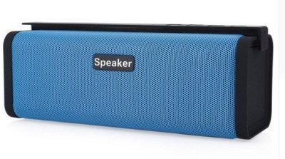Benison India ™S311 Bluetooth Mini Wireless Stereo Music Sound Box Audio Super Bass U Disk TF Slot, with Battery as Emergent Power Bank for Charging Portable Bluetooth Mobile/Tablet Speaker(Blue, 2.1 Channel)