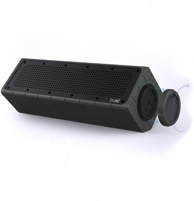 boAt stone 600 Portable Bluetooth Mobile/Tablet Speaker(Multicolor, Stereo Channel) at flipkart