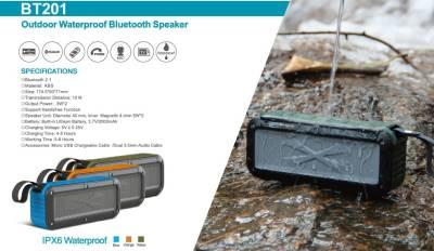 Zakk-Aqua-BT201-Wireless-Speaker