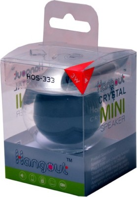 Hangout-HOS-333-Chirstmas-Mini-Portable-Speaker