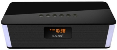 U-GLOBE-UG-SP301BT-Bluetooth-Speaker