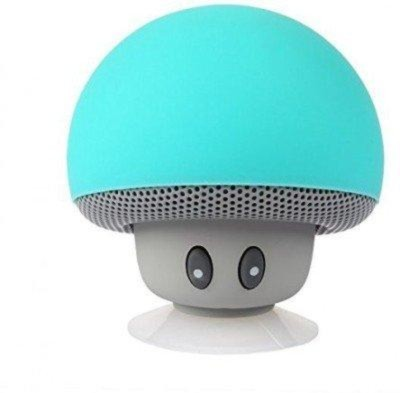 Ozone-Mini-Mushroom-Wireless-Speaker
