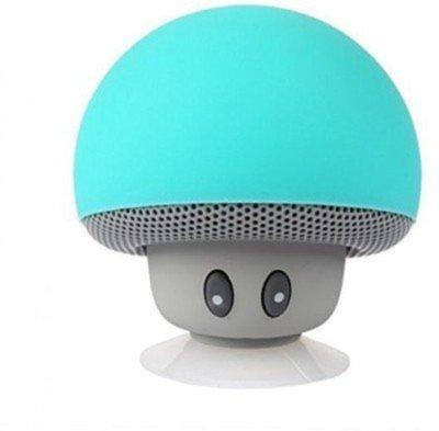 Ozone-Mini-Mushroom-Wireless-Speaker