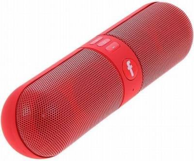 SoRoo-Pill-Wireless-Speaker