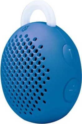 Iball MUSIEGG BT5 3 W Portable Bluetooth  Speaker(Blue, Mono Channel)