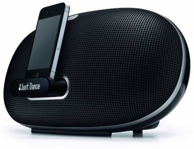 Denon-DSD300-Cocoon-Dock-Wireless-Speaker