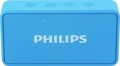 Philips-BT64-Bluetooth-Speaker