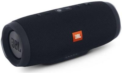 JBL JBL Charge 3 Bluetooth speaker 20 W Portable Bluetooth  Speaker(Black, Mono Channel)