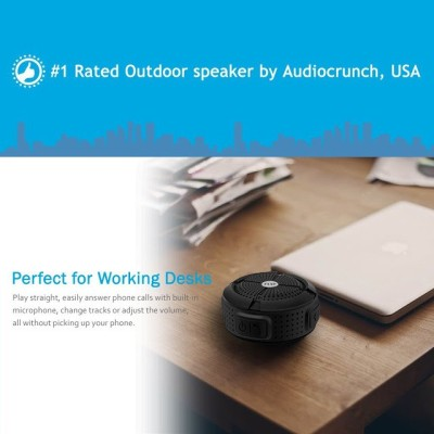 Zaap-Aqua-Outdoor-IP67-Bluetooth-Speaker
