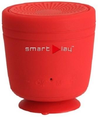 SmartPlay-Worm-Bluetooth-Speaker