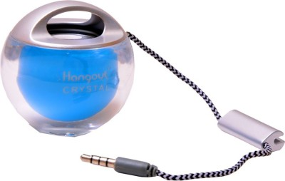 Hangout-Crystal-HOS-333-Mini-Mobile-Speaker