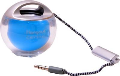 Hangout-Crystal-HOS-333-Mini-Mobile-Speaker