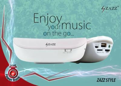 Zazz-ZBS136-Power-Bank-Bluetooth-Speaker