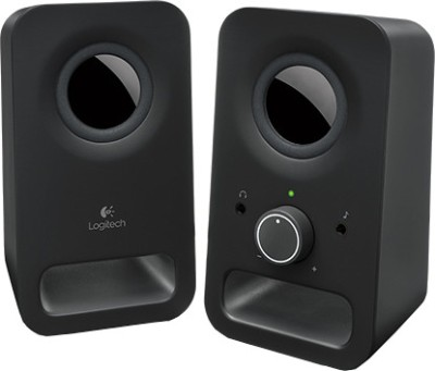 Logitech-Z150-Multimedia-Speakers