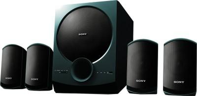 Sony-SA-D10-4.1-Multimedia-Speakers