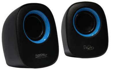 Zebronics Zeb-S700 2.0 Multimedia Speakers