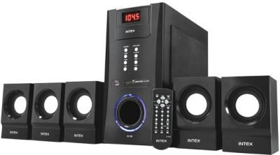 Intex Mj-580 Home Audio Speaker