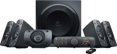 Logitech-Z906-Digital-System-EU-Speaker