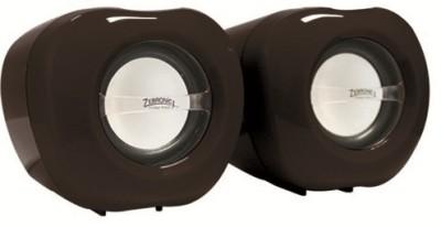 Zebronics Zeb-S500 2.0 Multimedia Speakers