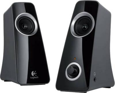 Logitech-Z320-2-Multimedia-Speaker
