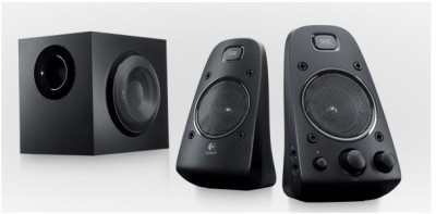 Logitech-Z623-2.1-Multimedia-Speakers