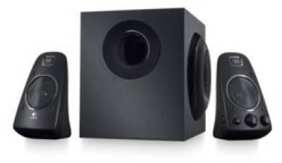 Logitech-Z623-2.1-Multimedia-Speaker