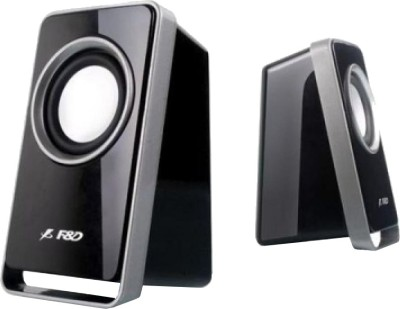 F&D-V520-2.0-Multimedia-Speakers