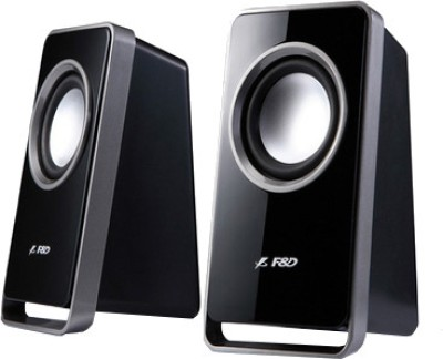 F&D V520 Portable Laptop/Desktop Speaker