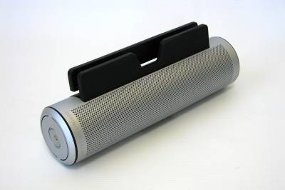Definitive-Technology-Cylinder-Wireless-Speaker