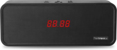 Portronics-Sublime-Portable-Bluetooth-Speaker-(With-FM)