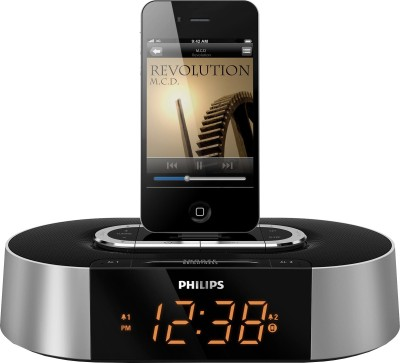 Philips-AJ7030D/12-Mobile-Docking-Speaker