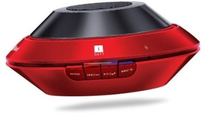 Iball UF03 Portable Mobile/Tablet Speaker