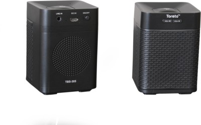 Toreto-Twins-TBS305-Wireless-Speaker