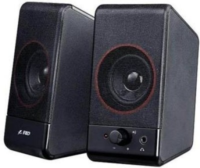 F&D-U213A-2.0-Multimedia-Speakers
