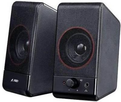 F&D-U213A-2.0-Multimedia-Speakers