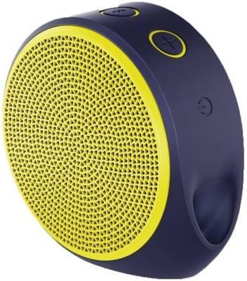 Best Logitech Bluetooth Speakers under 2000