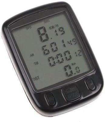 BS SPY BS54 Digital Speedometer(Honda City)  available at flipkart for Rs.1299