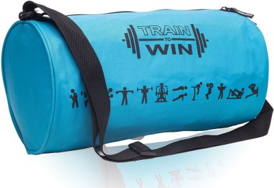 Cosmus Fitwell Blue, Kit Bag Cosmus Gym Bag