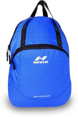 Nivia Pebble 5 Multi Purpose Blue, Kit Bag