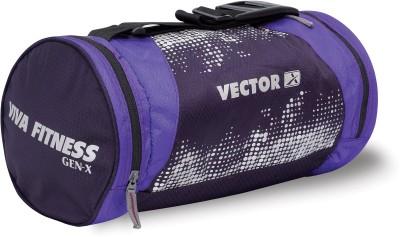 Vector X GEN X Gym Bag Purple, Backpack Vector X Gym Bag