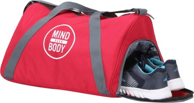 PinStar Fitness Gym Bag   Red Mind  os  Red, Frame Bag PinStar Gym Bag
