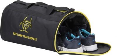 PinStar Tambour Gym Bag   Train Yellow  OS  Yellow, Frame Bag PinStar Gym Bag