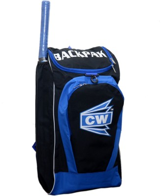 CW Backpak Kit Bag Multicolor, Kit Bag