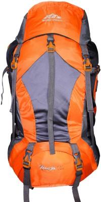 Mount Track Ninja Backpack(Orange, Rucksack)