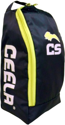 Ceela Sports Training Shoe Bag(Multicolor, Dry Bag)