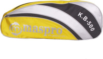 Maspro KB 500 Backpack Multicolor, Backpack Maspro Badminton Bag