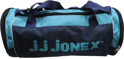 JJ Jonex Unisex Multicolor, Kit Bag JJ Jonex Gym Bag
