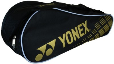 Yonex SUNR 1004 PRM Backpack Black, Kit Bag